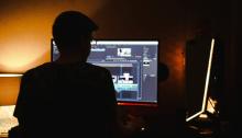 Gaming and Editing Computer