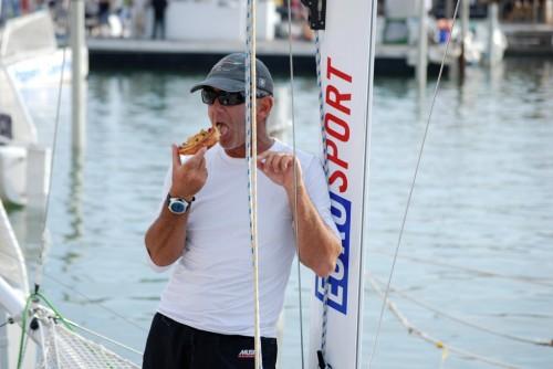 Loick Peyron / Trophée Clairefontaine @ La Grande Motte, France (2009)