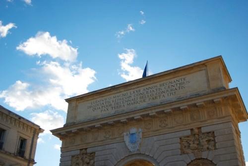 Palais de Justice @ Montpellier, France (20.10.2010)