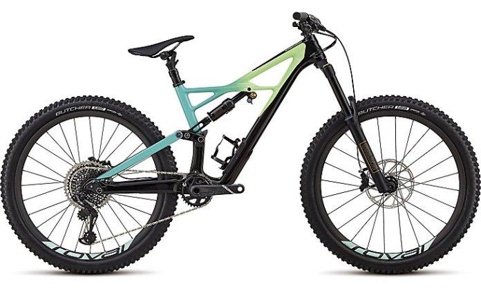Specialized Enduro Pro Carbon 650b Mountain Bike 2018