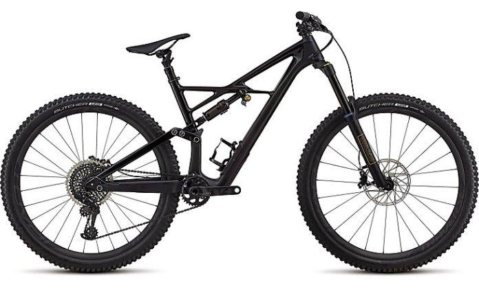 Specialized S-Works Enduro Carbon 29/6fattie Mountain Bike  2018