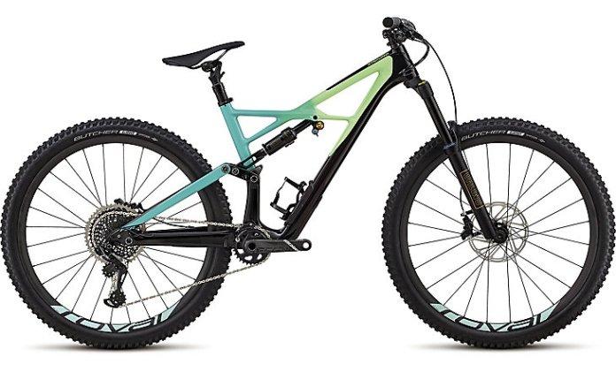 Specialized Enduro Pro Carbon 29/6fattie Mountain Bike  2018