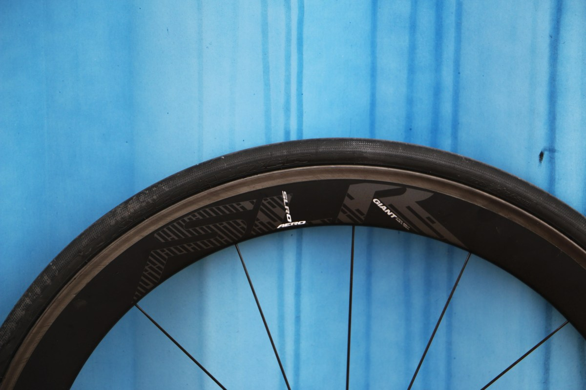 Giant SLR 0 Aero Wheelset Review