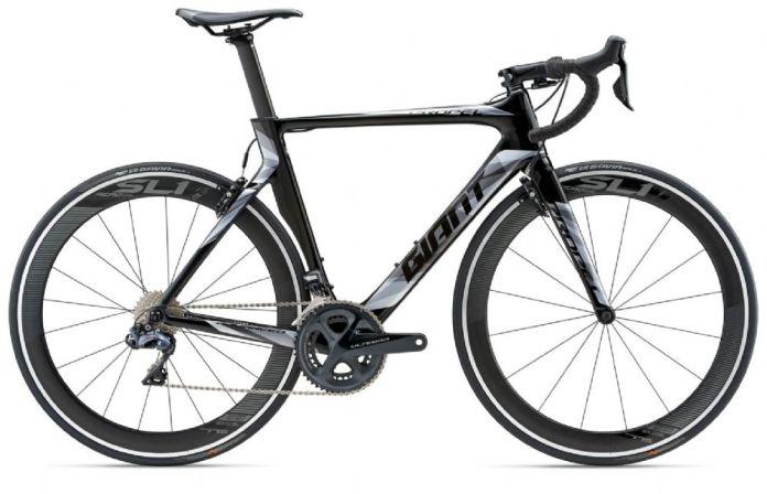 Giant Propel Advanced 0 Road Bike