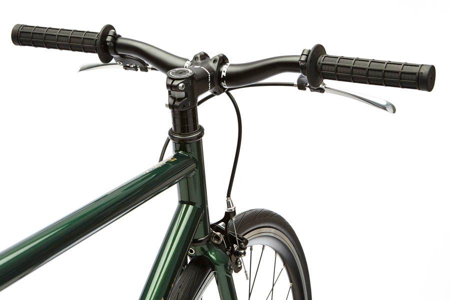 Kona Paddy Wagon Bike Review
