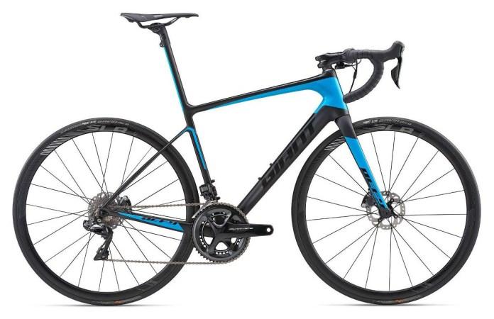 Giant Defy Advanced Sl 0 Road Bike