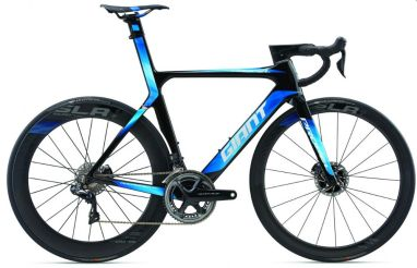 Giant Propel Advanced Sl 0 Disc Road Bike