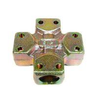 Czwórnik gniazdowy Stecko
