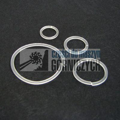 Pierścień oporowy – parametry techniczne