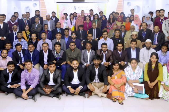 Teachers Orientation and Training Program, DIU