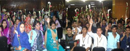 Orientation Program For The Newly Admitted Students
