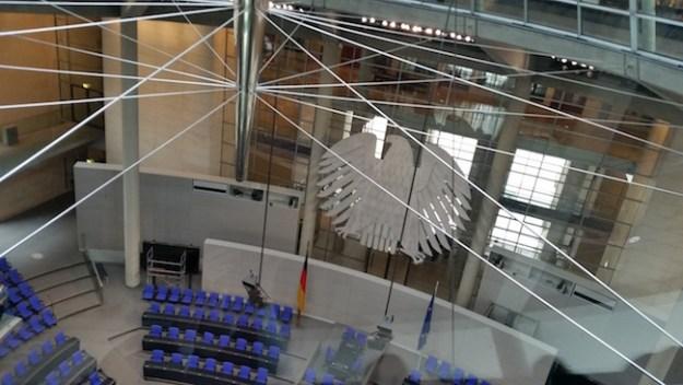 Dagmar-Woehrl-Berlin-Plenum