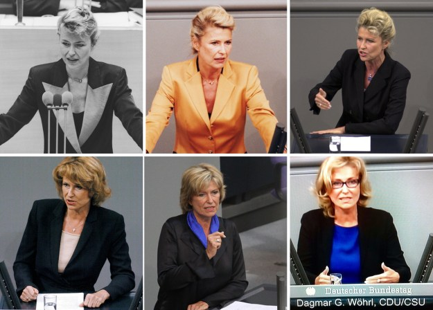 Dagmar-Woehrl-Collage-Karriere