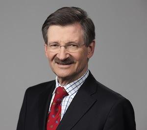 Dr. Hermann Otto Solms, MdB: Meine Top 10