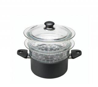 vaporiera e cottura a vapore - dal toscano - il blog - Cucina Vapore