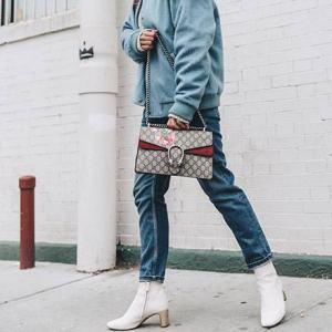 Como usar bota branca no inverno
