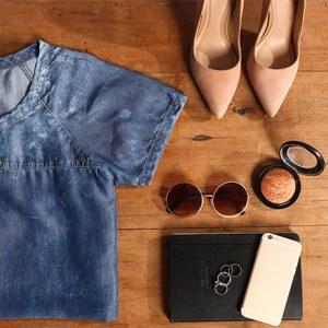 5 dicas para criar um closet effortless chic