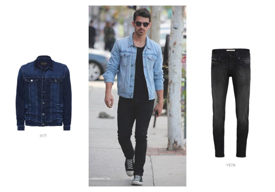 look jeans para o rock in rio