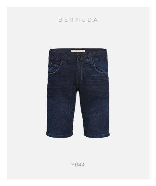 bermuda jeans damyller