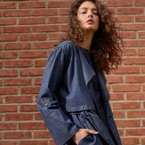 Descubra as tendências de moda do outono