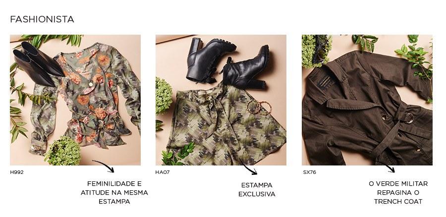 Dicas presentes para mães fashionistas
