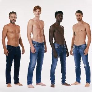 Guia definitivo do jeans masculino