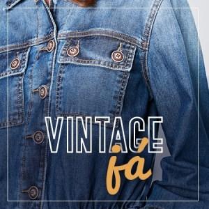 Aprenda como usar jeans vintage