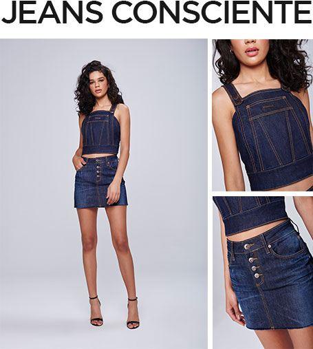 Jeans consciente