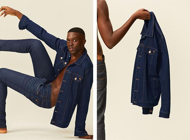 Look jeans ecodamyller
