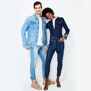 Batalha de jeans: escolha seu favorito