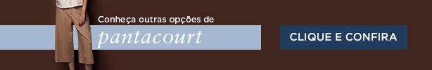 Comprar calça pantacourt