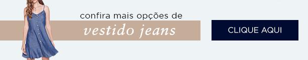 Comprar vestido jeans