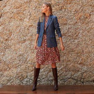 Breezy Dress: o vestido mais trendy do momento