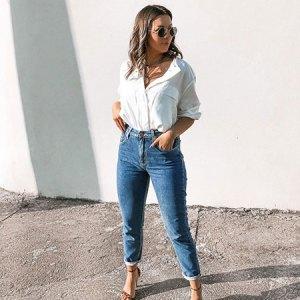 9 tipos de calças jeans que você precisa conhecer