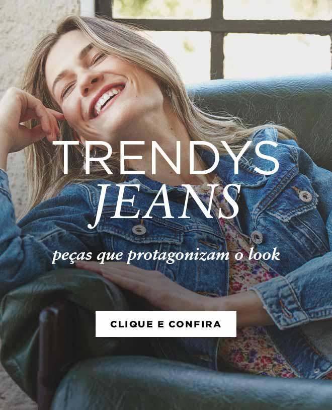 Trendys jeans