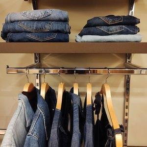 8 dicas infalíveis para organizar um guarda-roupa