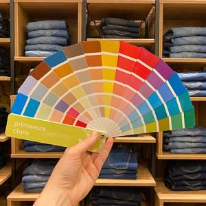 Coloração pessoal: como usar as cores a seu favor