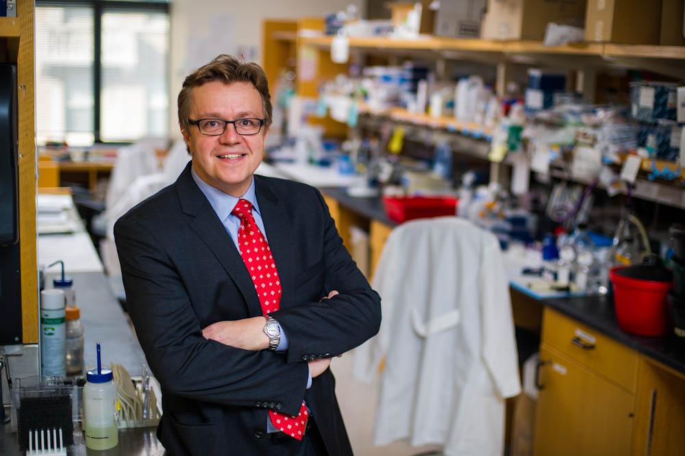 Pasi Janne, MD, PhD