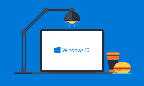 Activating Windows 10 with Windows 7 Key