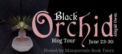 Black Orchid Tour Banner2