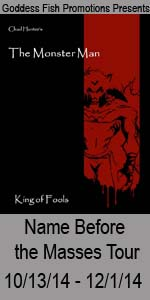 NBTM The Monster Man Tour Book Cover  Banner copy
