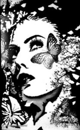 "Dantebus - ""Madame Butterflay"" Simone Lazzarini"