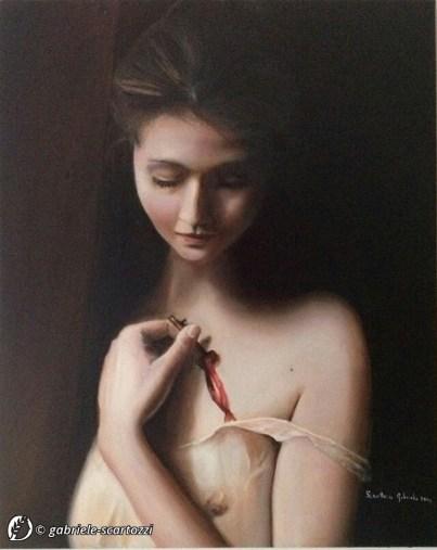 """Dantebus - """"La chiave del mio cuore"""" Gabriele Scartozzi"""