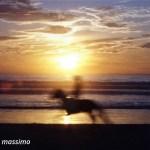 "Dantebus - ""Fantasma sull'Atlantico (Agadir)"" Paolo Massimo"