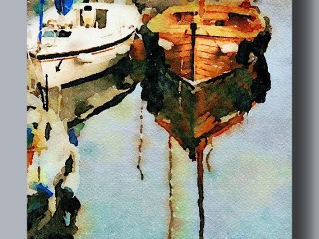 """Dantebus - """"Al porto"""" Sharma"""