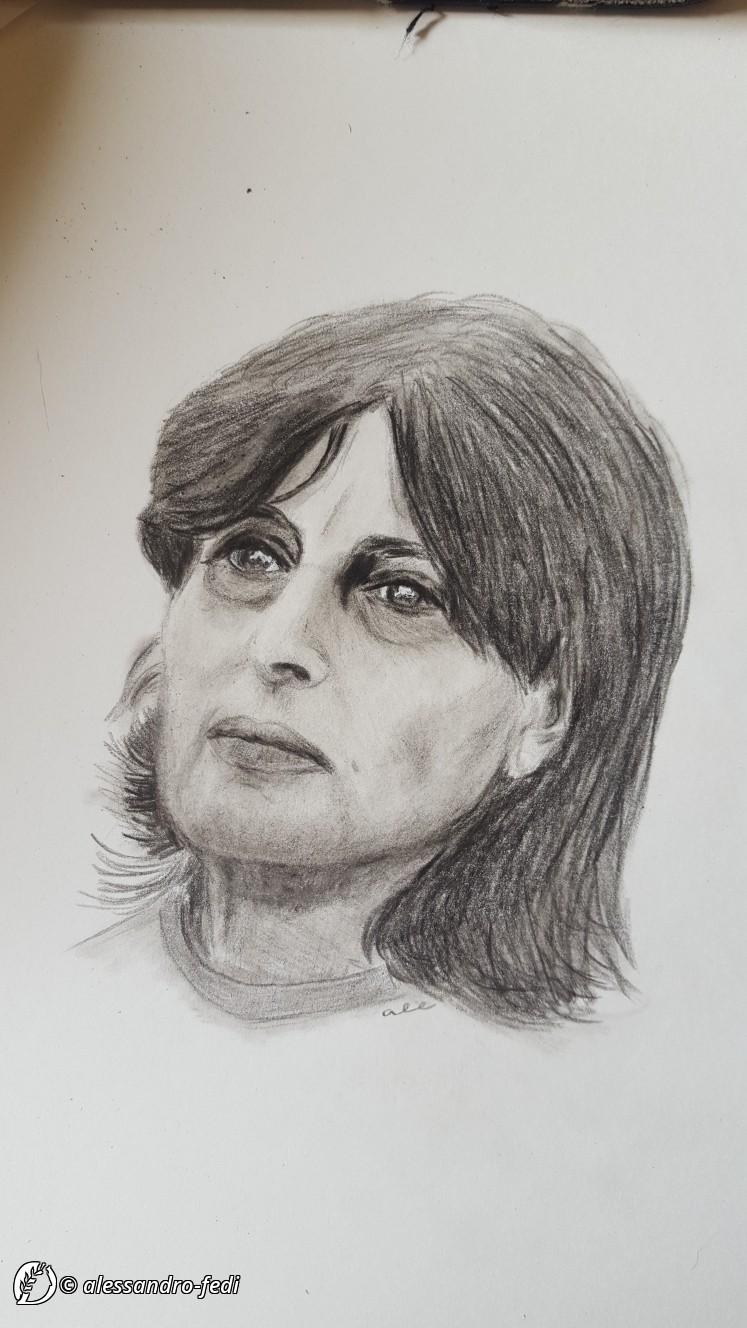 """Dantebus - """"Anna Magnani"""" Alessandro Fedi"""
