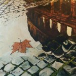 """Dantebus - """"Il riflesso della storia"""" Roberto Proietti"""