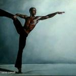 """Dantebus """"Soul dance"""" Sara Canali"""