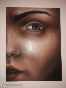 """Dantebus - """"Faces"""" Sofia Musaragno"""