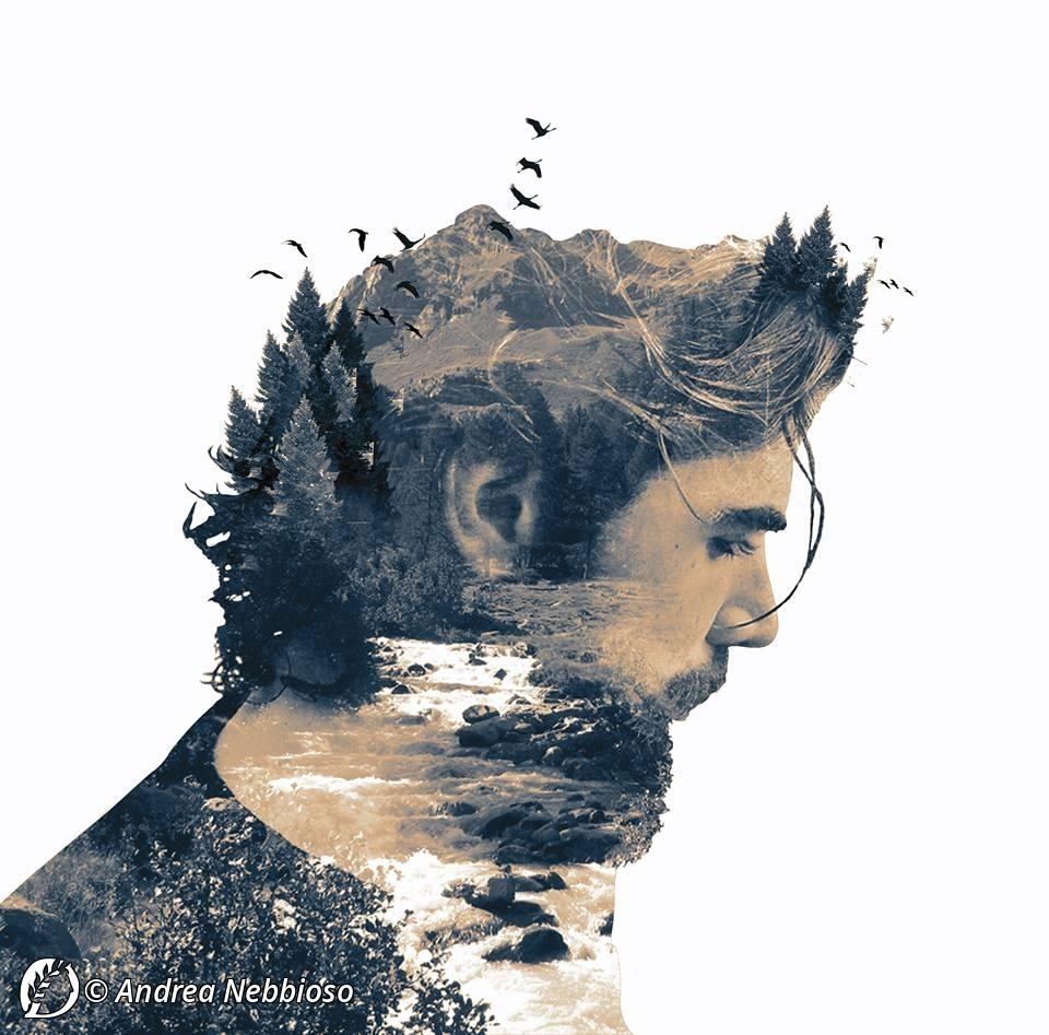 """Dantebus - """"Into the wilde"""" Andrea Nebbioso"""